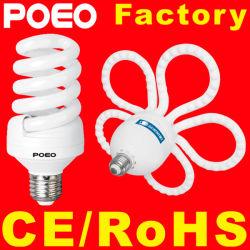 Темно-блоссом CFL полного спирали энергосберегающие лампы CFL
