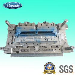 Parte e muffa di plastica dal corridore caldo/gas di doppio colore aiutati (ABS, unità di elaborazione, PE, PPR, POM) per il fornello/lavatrice delle parti automatiche.