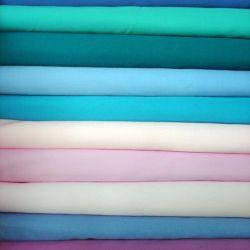 Pocketing와 Lining를 위한 폴리에스테 Cotton Fabric