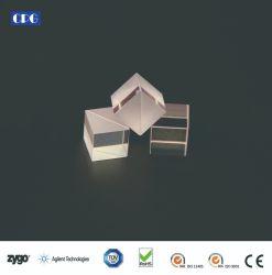 De Kubus Beamsplitter 20X20X20mm Multilayer Deklaag R van Schott n-BK7: T=50: 50