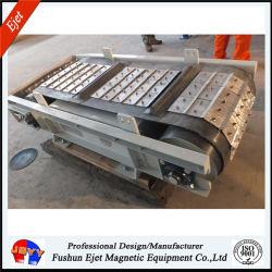 Rcyd-Z12 che rimuove la strumentazione magnetica del separatore del ferro