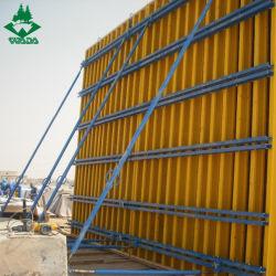 Kiefernholz-Bauholz-Kiefer LVL-Gebrauch für Träger-Furnierholz Winply des Bauholz-H20