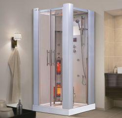 Инфракрасная сауна душ (K021)