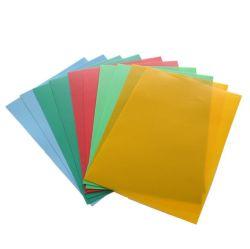 ورقة PP بلاستيكية للطباعة الإعلانية والحزمة