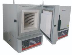 1000C 1700c 高温電気式マッフル炉真空大気炉 中国工場価格