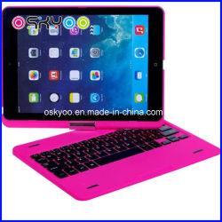Мода OEM/ODM Wireless Bluetooth клавиатура для iPad держатель воздуха