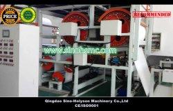 PVC Sino-Hs Flex Banner y máquina de hacer la hoja de lona