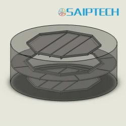 Из стороны в сторону перегородки и диск и круглых лотков для бумаги