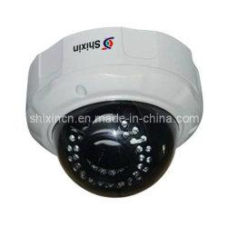 Полное HD 720P / 1080P1.3 / 2,0-мегапиксельная Бунт Безопасности ONVIF H.264 CMOS ИК Ночного Версия Крытый Купольная Сетевая Камера