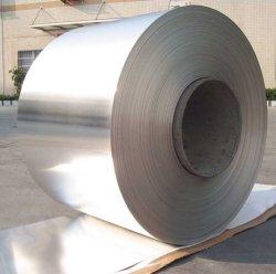 Amplamente usado Prepainted revestido a cor do Melhor preço da bobina de alumínio pintado com boa capacidade de resistência à corrosão