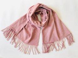L'acrylique + Polyester + laine mélangée de l'hiver écharpe châle Rose Mode femmes /Poncho/Ruana/Cape/Enrubannage