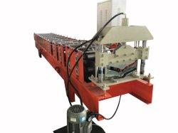 機械を形作る高品質のリッジの帽子の圧延