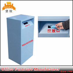 Face à des déchets médicaux chirurgicaux masque Machine de recyclage de boîte de désinfection aux ultraviolets