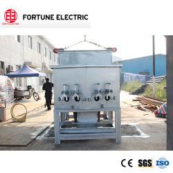 Китай электрический марки латунь медь бронза плавильная печь удержания