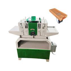Draagbare Vierkante Houten Multi scheurt Machine mj-300 van de Zaag met de Bladen van de Cirkelzaag