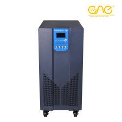 20kw gelijkstroom aan AC de Zuivere Generator van de Omschakelaar van de ZonneMacht van de Golf van de Sinus met UPS