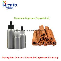De sterkere Olie van /Essential van de Olie van de Geur van de Kaneel voor het Maken van Kaarsen