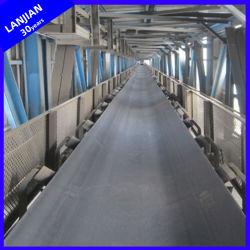 De slijtvaste Nylon Transportband B1200 * 6 van het Aluminium van de Installatie Nn200 (4.5 + 1.5)