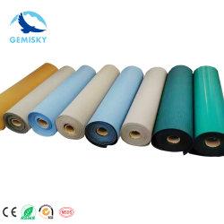 """Горячий рекомендуем промышленности """"чистом"""" производстве антистатической зеленые и синие серый ESD таблица резиновый коврик"""