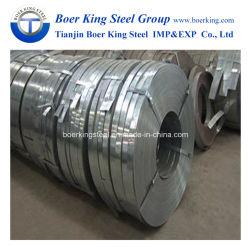 Ferro laminado a frio, tiras de aço CRC