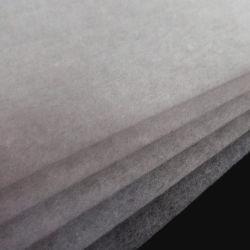 공장 KN95 N95 필터 물자 에틸렌 프로필렌 100%년 ES 섬유 면 필터 직물 열기 면