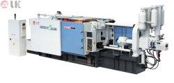 Das 900 Tonnen-Hochdruckgußteil-Maschine für Aluminiumlegierung Druckguss-Produkte