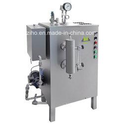 Générateur électrique à vapeur en acier inoxydable