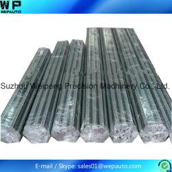 Haut La barre en acier carbone chromé (S45C)
