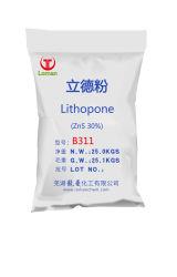 가장 뛰어난 코팅 Hight Whiteness Lithopone, Lithopone B311