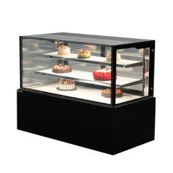 Armadietto di esposizione refrigerato commerciale comune del pane