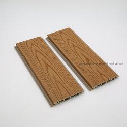 O composto de plástico de madeira ao ar livre em deck Deck WPC Flooring
