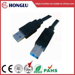 De hete Fabriek Pric USB3.0 Am van de Verkoop aan de Kabel van BM