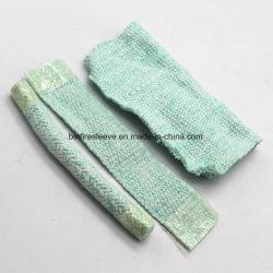 Bio solúvel com embalagem Ss ou fio de plástico reforçado com fibra