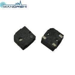 Manorshi携帯電話のための小型5*5*3mmブザーSMDのスピーカー