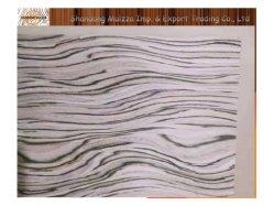 맞춤형 목재 입자/단색/매직 디자인 멜라민 장식용 종이/멜라민 임프레그네이티드 종이/운반 가구/장식용 종이