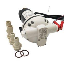 우레아 액체를 위한 24V 전력 격막 Adblue 펌프