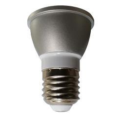 أضواء كاشفة GU10 E27 LED COB RGB سقف SMD قابل للتخفيت