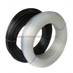 PA12 Trança flexível do tubo de borracha de Nylon/ Tubo de Óleo do Freio da bobina de Nylon PA Anti-Rustiness da Luva do tubo