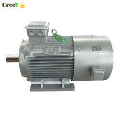 25квт 50квт 100 об/мин ветровой энергии постоянного магнита генератора, ветровой турбины генератора