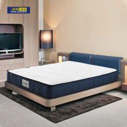 8 بوصة من البلش المحكم شهادة Certipur-US Certified Rolling Inner King فراش السرير ذو السرير المنفرد ذو الزنبرك