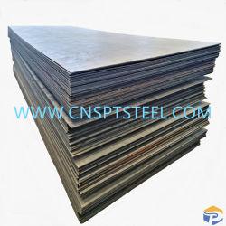 Warmgewalst 700mc High Strength Machinery Steel Sheet Sheet Sheet Steel Sheet S Staal