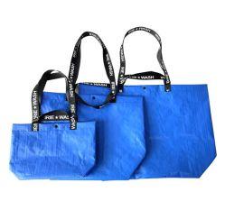 Neue Custom Large Shopping PP Lamination PE gewebte Tasche