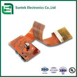 両面の電子回路のボード適用範囲が広いPCB