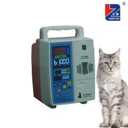 Micro automatique du volume veine péristaltique pompe à perfusion de faible puissance de l'ICU