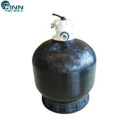 큰 필터 탱크 시스템 900mm 직경 수영풀 모래 필터
