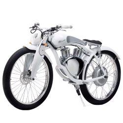 Мунро 2.0 мотоциклов с электроприводом нового поколения ретро современный стильный 26 Zoll Е. два Уилер для тяжелого режима работы электрического велосипеда, Bicicleta Electrica