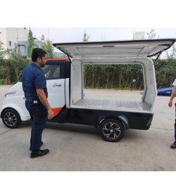 4 Ruedas de carga eléctrica Mini con Ce Certificado Coc CEE aprobó