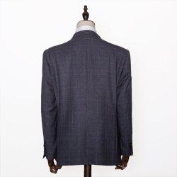 卸し売り注文の人の形式的な小切手スーツ