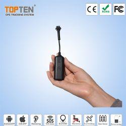 Мини-микросхема отслеживания GPS/мотоцикл разрез двигателя для защиты от краж GPS Tracker/Car отслеживания GPS (км/ч)