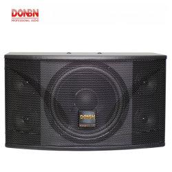 Dbk Armário MDF KTV profissional de áudio de alto-falante para Karaoke